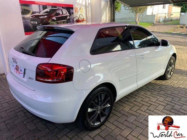 Audi/A3 Sport 2.0 Turbo - Automático - Gasolina - Foto 6