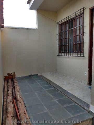 Casa Fora de Condomínio no Arsenal para Alugar com 3 Suítes - Foto 14