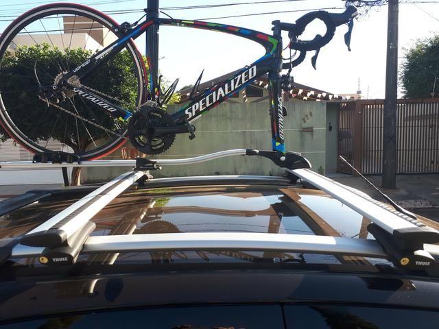 Ciclismo Transbike