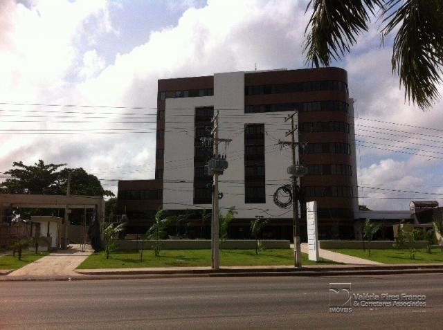 Escritório para alugar em Centro, Ananindeua cod:5827