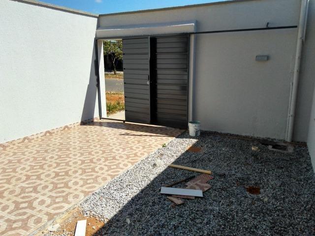 Casa 2 Quartos, 1 suíte, Eli forte, Financia, Financiamento, prox Moinho dos ventos, tres - Foto 13