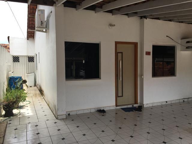Vendo uma casa no Residencial Reviera R$ 100 mil