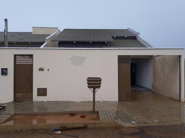 Casa Nova Na Região Sul De Palmas-To Financia Casa Individual 3 Quartos Sendo 1 Suíte