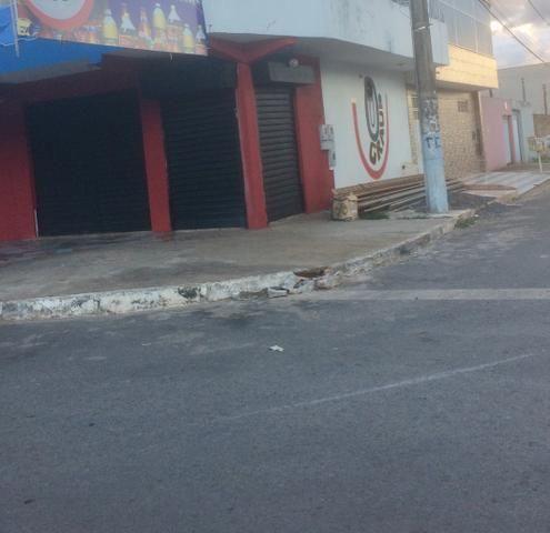 Loja de Esquina, Vila Nossa Senhora de Fátima, Planaltina-DF
