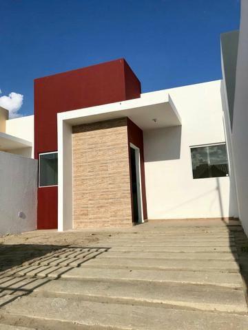 Casa a venda no novo Cruzeiro