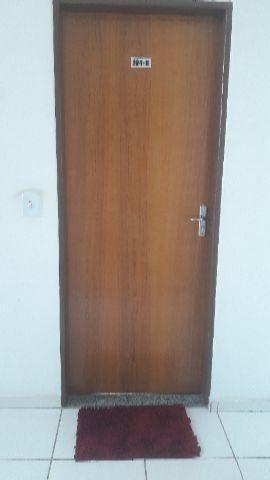 Apartamento mobiliado no Dona Lindú 4. - 1º andar