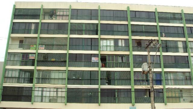 Edificio rhodes setor cental gama/df