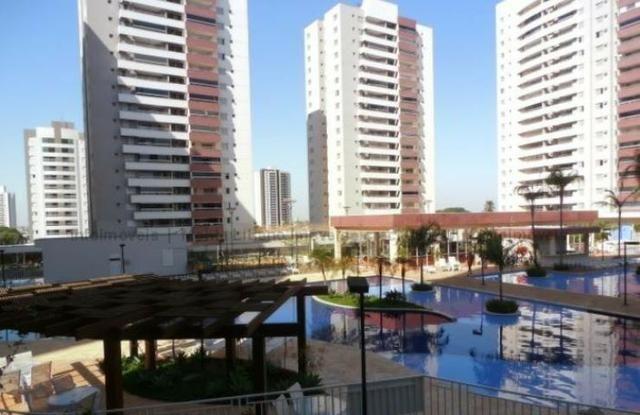 Vitalitá Condomínio Club - 99m²