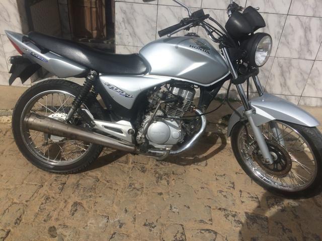 CG 150 Honda