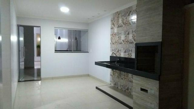 Casa 3 Quartos, sendo 1 suíte c/ closet, 142 m² c/ lazer na 309 Sul