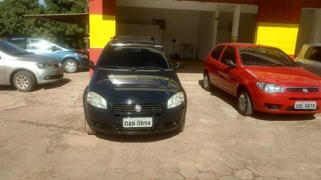 Fiat strada working 1.4 8v cabine dupla 13/13 sanvel veículos