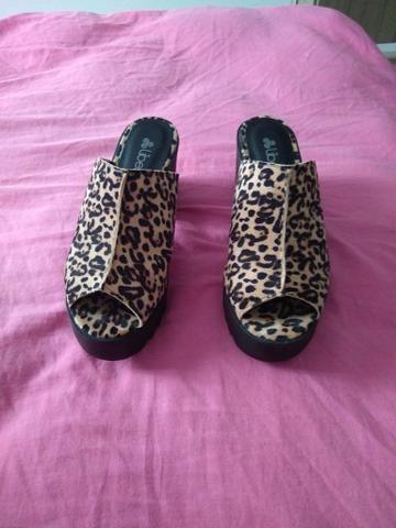 00a7df833d Tamanco 34 - Roupas e calçados - Ipiranga