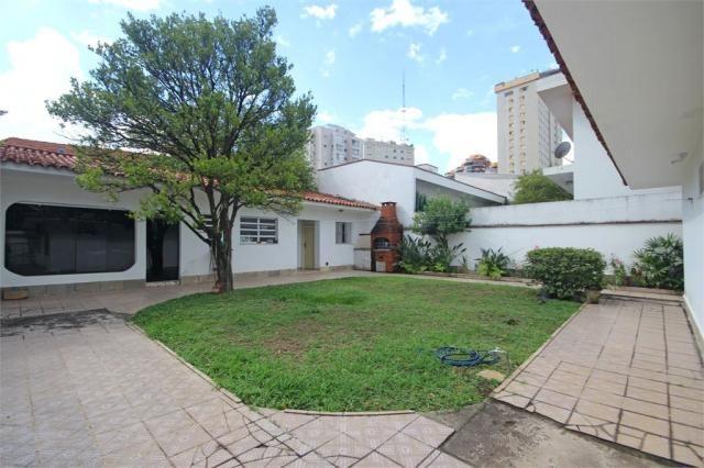 Casa à venda com 3 dormitórios em Alto de pinheiros, São paulo cod:353-IM57045 - Foto 2