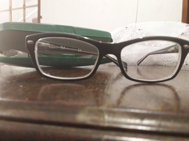 00d973567 Armação de óculos infantil - Bijouterias, relógios e acessórios ...