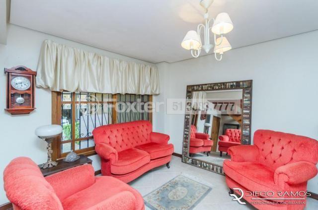 Casa à venda com 3 dormitórios em Jardim isabel, Porto alegre cod:184771 - Foto 3