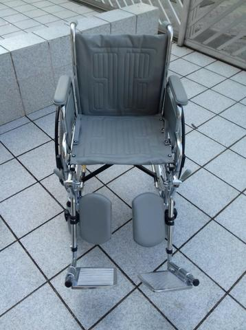 3ec89dd354eb Locação de Cadeira de Rodas - Serviços - Vila Tupi, Praia Grande ...