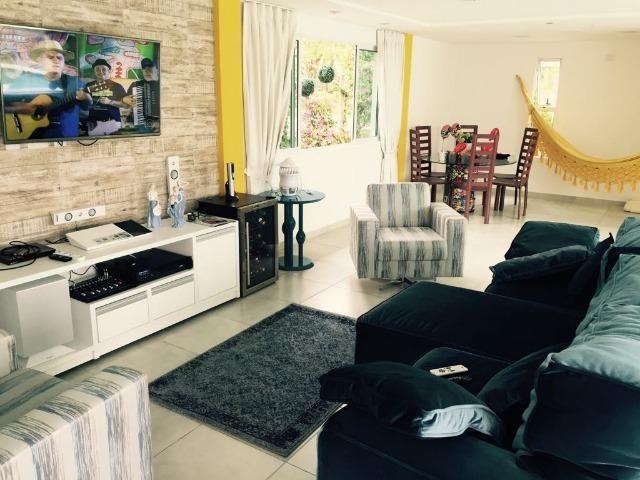 Casa Alto Padrão em condomínio de Gravatá-PE Ref. 119 - Foto 5