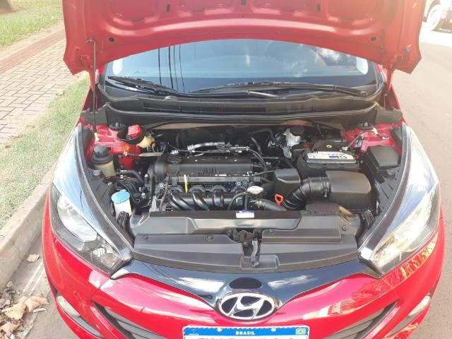 Hyundai Hb20 1.6 Automático completo 2014/15 - Foto 5