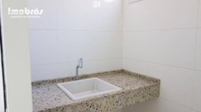 Moma Condominium, apartamento à venda no Cocó. - Foto 10