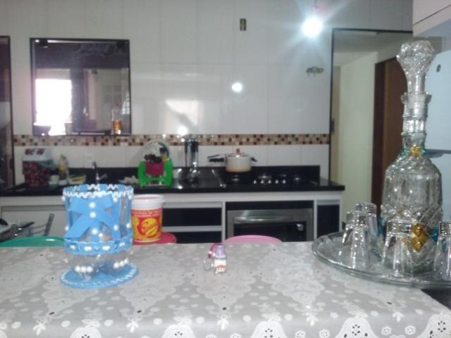 Promoção 3 quartos QR 202 Samambaia Norte - Foto 3