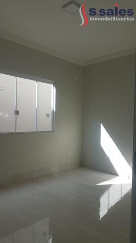 Casa à venda com 3 dormitórios em Setor habitacional vicente pires, Brasília cod:CA00166 - Foto 12