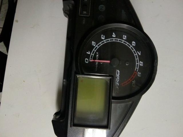 Painel Honda CB 300 2011 gasolina original