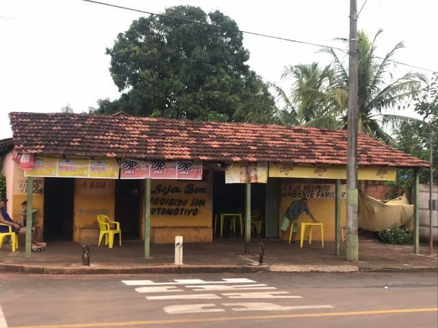 Imóvel comercial em Monte Alegre de Minas
