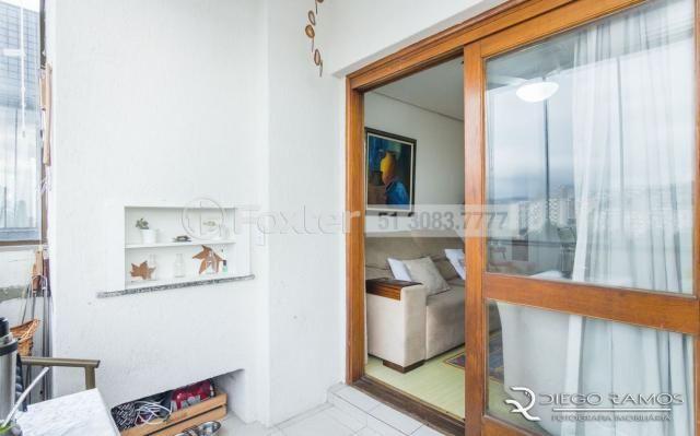 Cobertura à venda com 3 dormitórios em Camaquã, Porto alegre cod:189584 - Foto 5