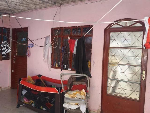 Casa de 3 qts toda na laje+ cs fundos QNM 20 Cei Norte-DF - Foto 10