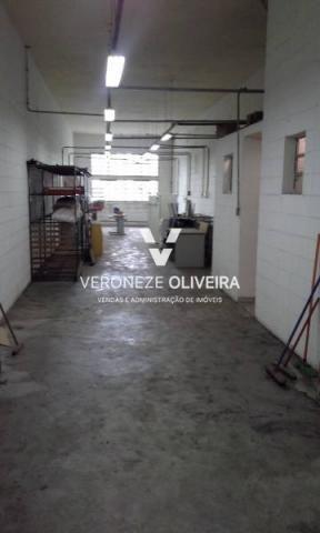 Galpão/depósito/armazém à venda em Cidade são mateus, São paulo cod:736 - Foto 4