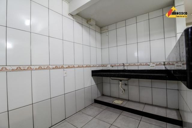 Casa Residencial para aluguel, 1 quarto, 1 vaga, Porto Velho - Divinópolis/MG - Foto 15