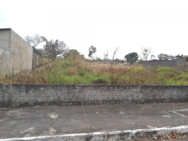 Terreno para venda no tropical de ville - Foto 3