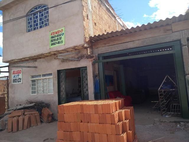 Vendo Imóvel no Morada Nobre , Planaltina DF , Lote 500 Metros