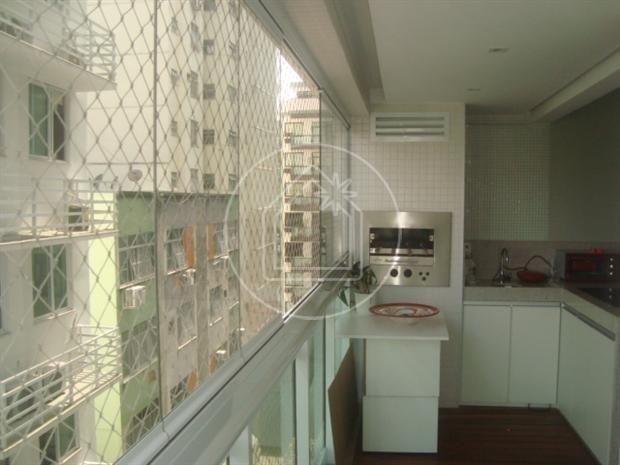 Apartamento à venda com 3 dormitórios em Icaraí, Niterói cod: 834495 - Foto 17