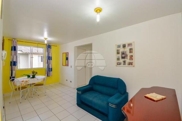 Apartamento à venda com 2 dormitórios em Cidade industrial, Curitiba cod:148433 - Foto 18
