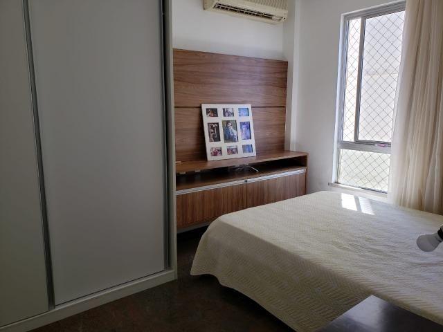Apartamento 4 Quartos Pituba Vista Mar Oportunidade! - Foto 12