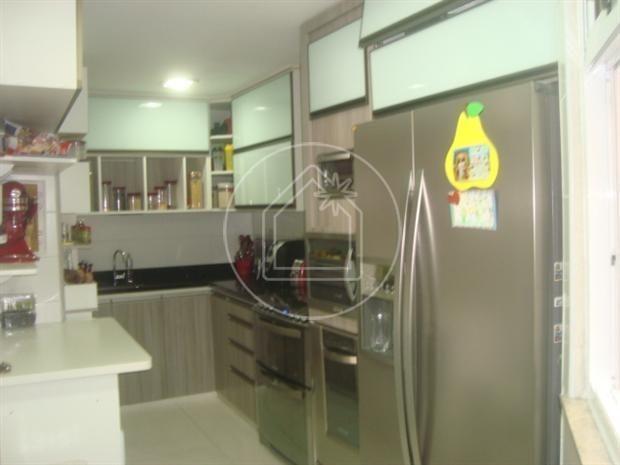 Apartamento à venda com 3 dormitórios em Icaraí, Niterói cod: 834495 - Foto 2