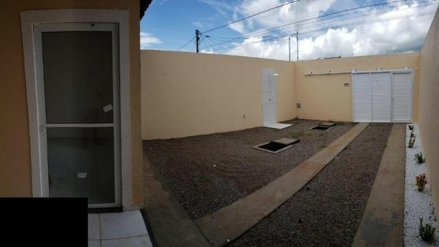 Casa com 2 dormitórios à venda, 82 m² por R$ 112.000 - Ancuri - Itaitinga/CE - Foto 5