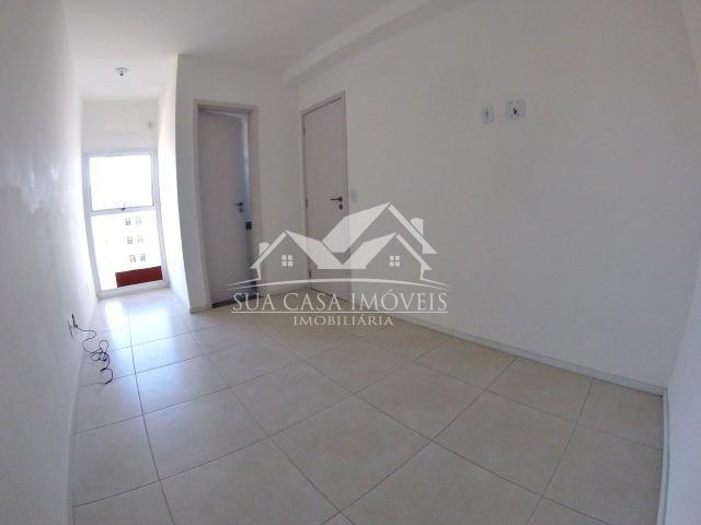 3 Quartos c/ suíte Villaggio Limoeiro - Andar Alto - Jardim Limoeiro - Serra ES - Foto 4