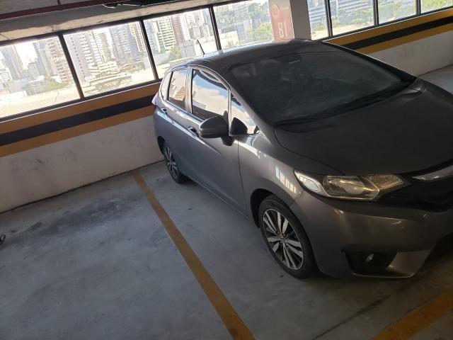 Vendo Honda Fit Ex - novíssimo - Foto 2