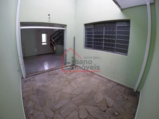 Casa à venda com 4 dormitórios em Residencial burato, Campinas cod:CA001536 - Foto 9