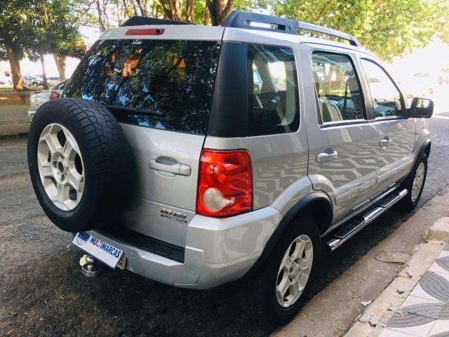 FORD ECOSPORT 2010/2011 2.0 XLT 16V FLEX 4P AUTOMÁTICO - Foto 4