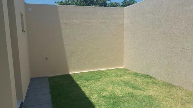 VENDO casa no Eusébio com 123 m² e 4 quartos. Próximo ao colégio Ágape e CE 040 - Foto 6