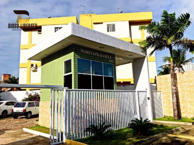 Marina Praia Sul I 1 - Venda - Apto 3 quartos em Capim Macio - Excelente Localização - Foto 13