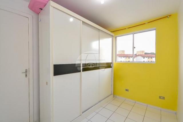 Apartamento à venda com 2 dormitórios em Cidade industrial, Curitiba cod:148433 - Foto 8