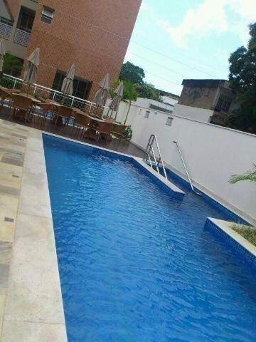 //Apto com 4 qrts sendo duas suítes no Condomínio Authentic no Adrianópolis - Foto 18