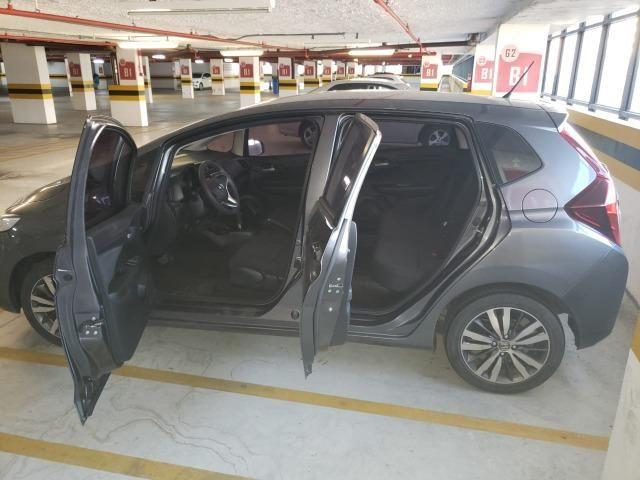 Vendo Honda Fit Ex - novíssimo - Foto 9