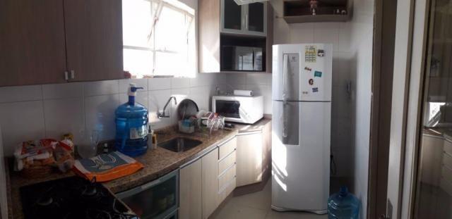 Apartamento com 2 dormitórios à venda, 61 m² por R$ 270.000 - Santo Antônio - Porto Alegre - Foto 10