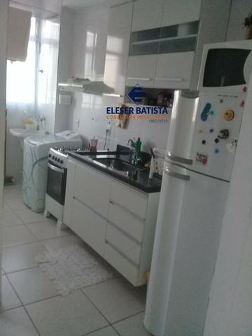 DWC - Apartamento Sevilha Jacaraípe - 2 Quartos - Lazer Completo - R$ 120.000,00 - Foto 5