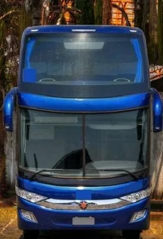Ônibus Scania Marcopolo Dd - Foto 2